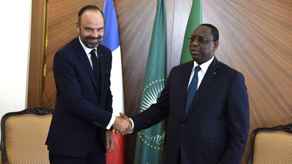 Le Sénégal et la France s'accordent pour lutter contre l'immigration illégale
