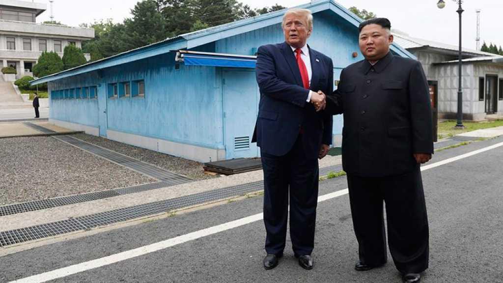 La Corée du Nord «n'est plus intéressée» par un sommet avec les USA