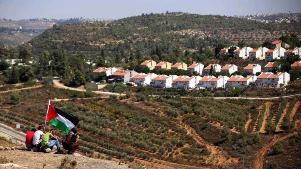 Washington ne considère plus les colonies israéliennes contraires au droit international, l'UE se démarque