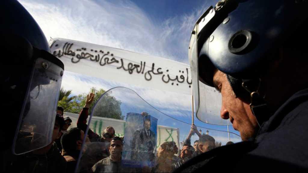 Au 2e jour, la campagne présidentielle en Algérie encore perturbée