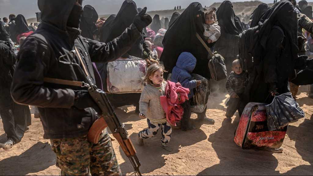 Russie: nouveau rapatriement d'enfants des terroristes détenus en Irak