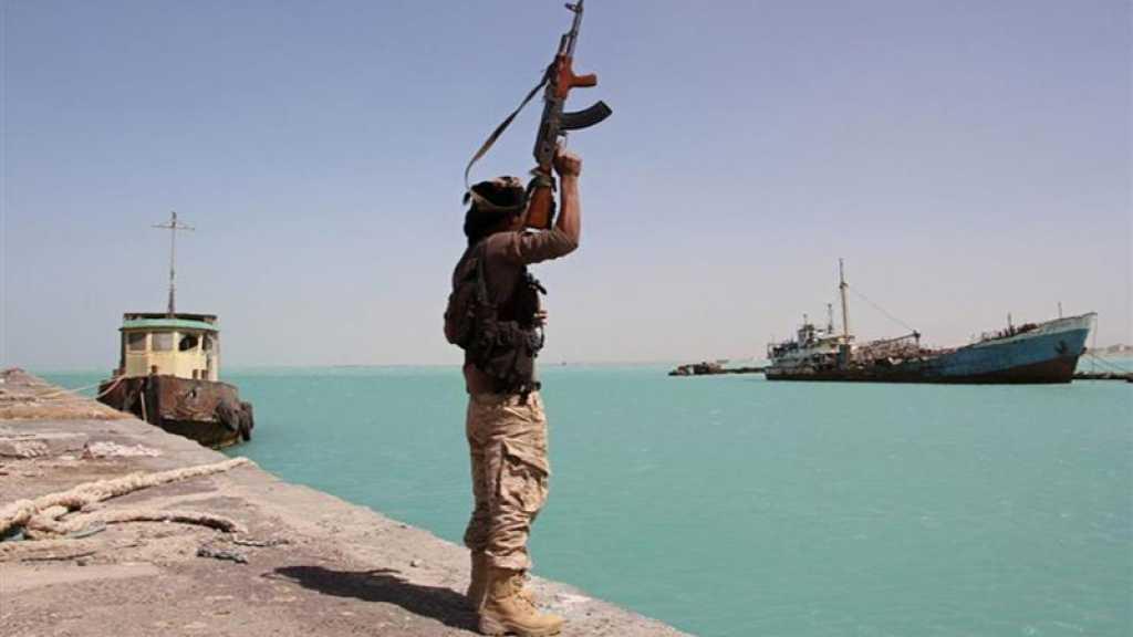 Yémen: un navire saoudien saisi par Ansarullah en mer Rouge