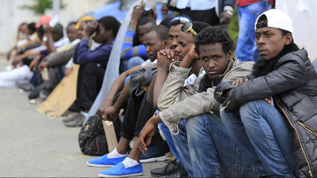 L'Algérie reçoit à elle seule «quotidiennement plus de migrants que toute l'Europe»