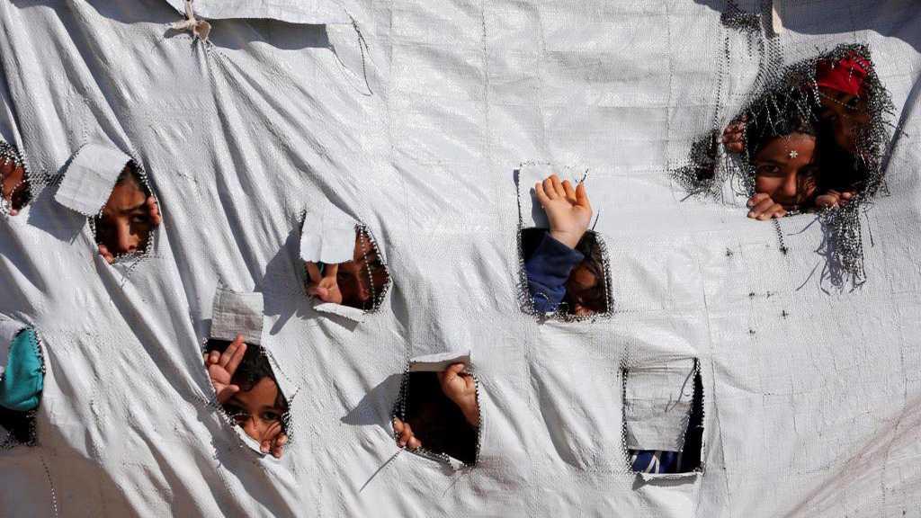 L'ONU appelle la France à rapatrier les mineurs prisonniers en Syrie