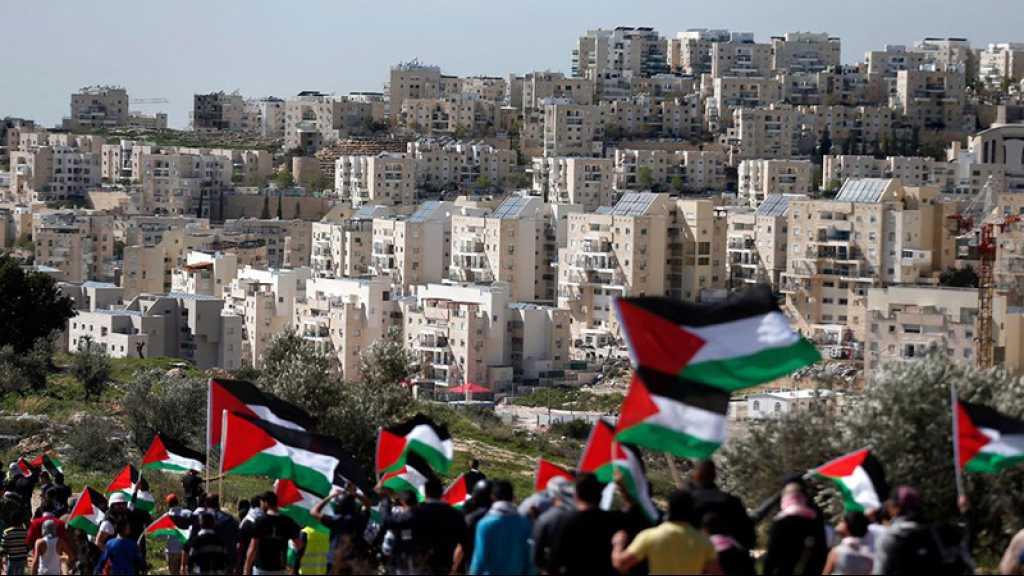 Décision américaine sur les colonies israéliennes: réprobations dans le monde