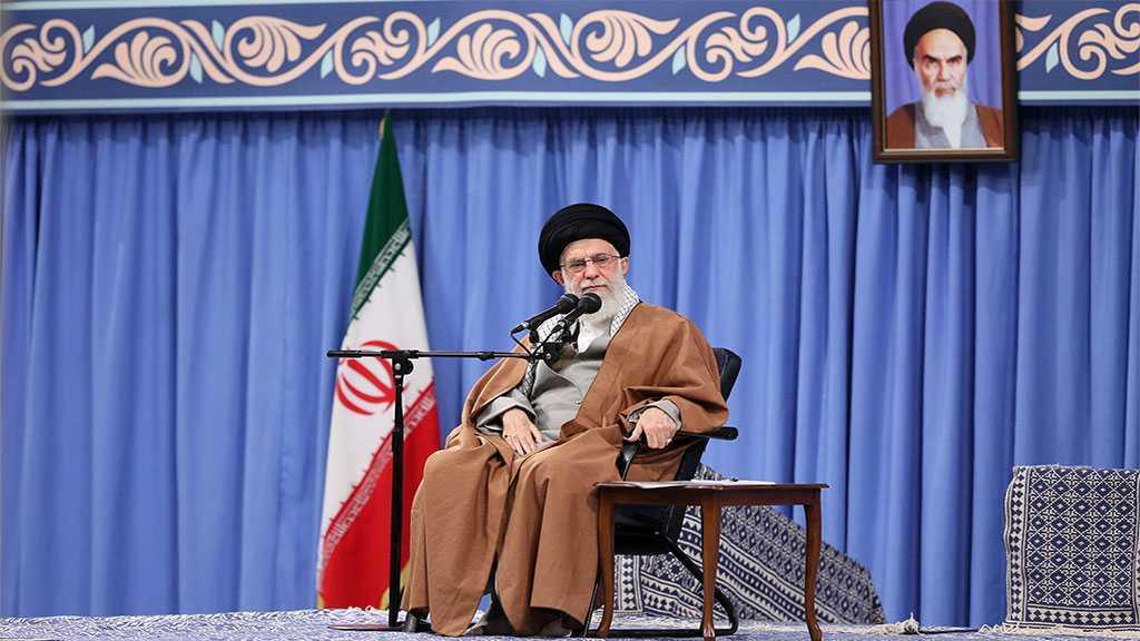 Manifestations en Iran: Téhéran a «repoussé» l'ennemi ces derniers jours, dit sayed Khamenei