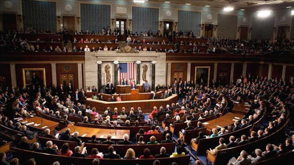 Le Sénat américain adopte un texte soutenant Hong Kong face à Pékin