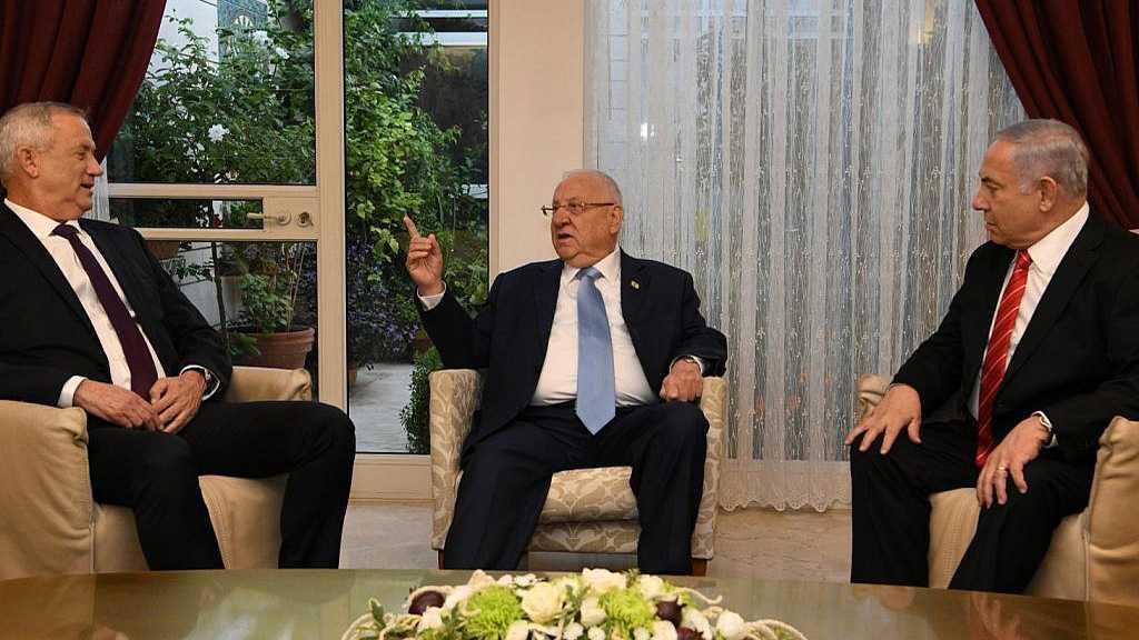Gantz: Netanyahou refuse l'unité et fera tout pour nous emmener vers une troisième élection