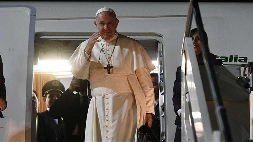 Le Vatican critique le soutien américain aux colonies israéliennes
