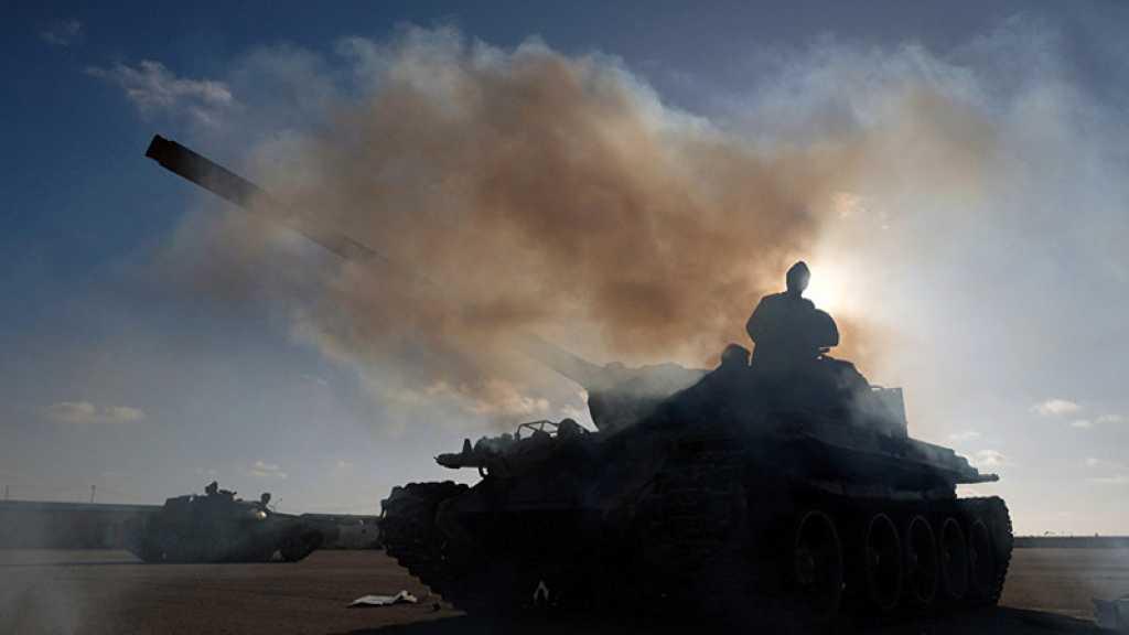 L'armée de Haftar affirme avoir abattu un «drone italien» en Libye