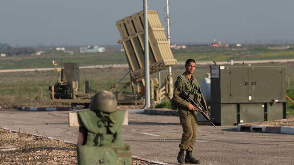 «Israël»: Le Dôme de fer déployé au sud par crainte d'une riposte palestinienne