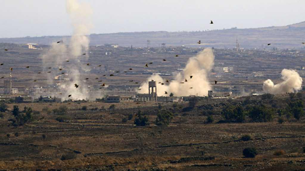 Moscou: Les actions israéliennes en Syrie accroissent les tensions