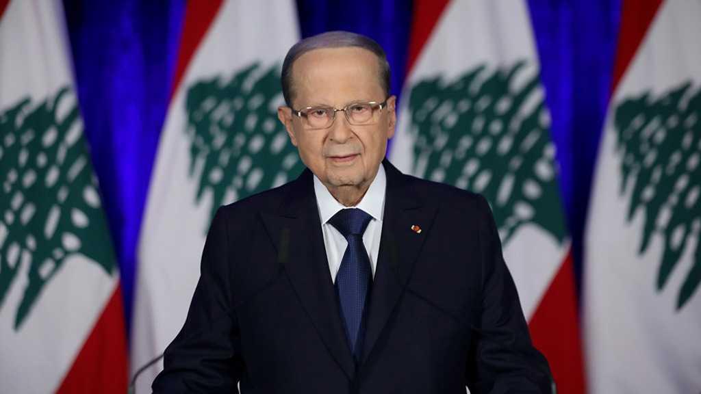 À la veille de l'Indépendance, le président Aoun lance un nouvel appel au dialogue