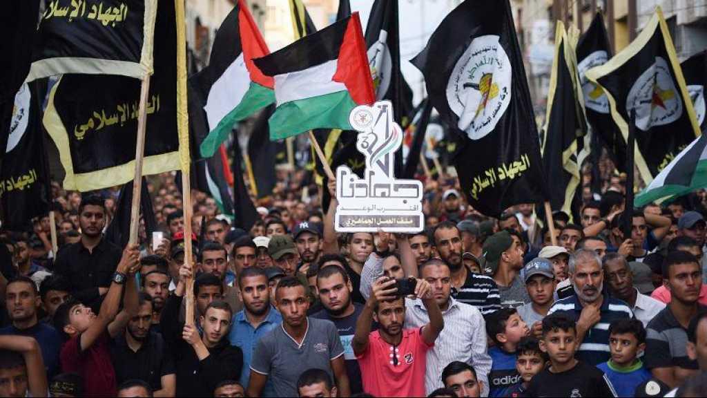 Décision US sur les colonies israéliennes: les Palestiniens appellent à une «journée de colère» mardi