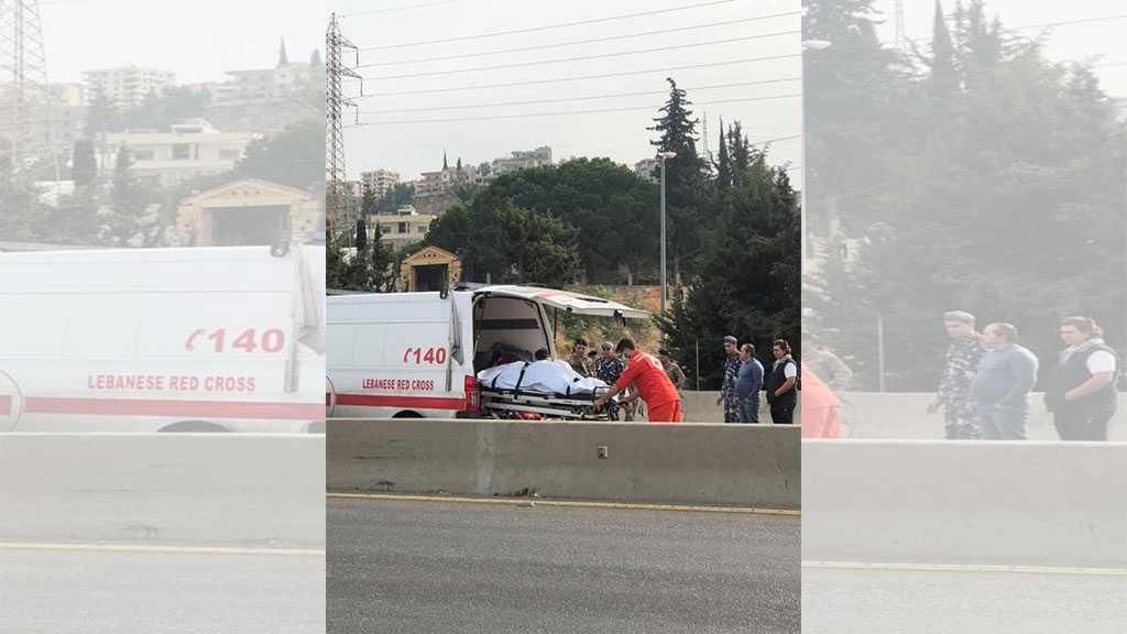 Les bandits de la «révolution» tuent 2 personnes sur l'autoroute Liban Sud-Beyrouth