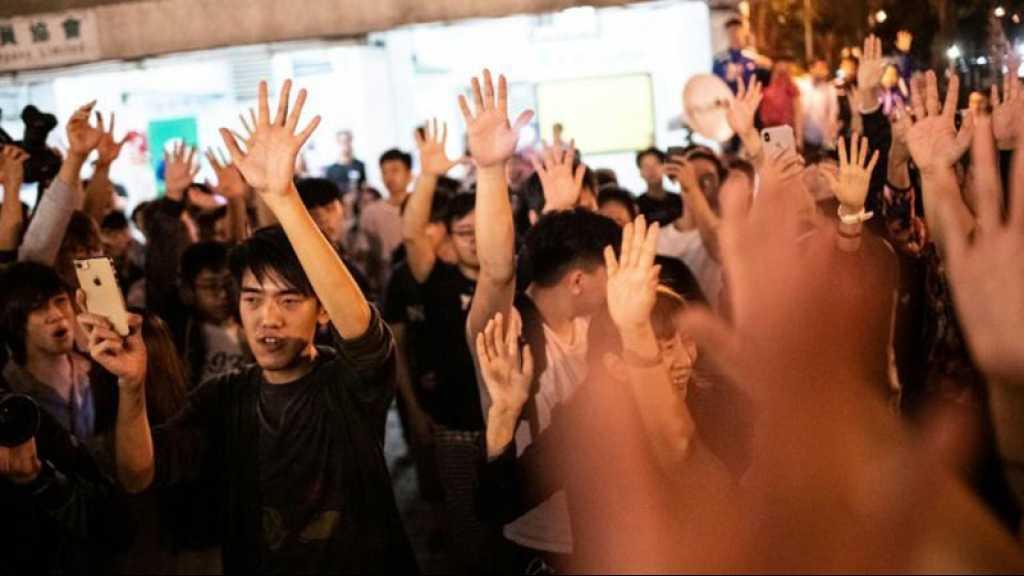 Hong Kong: victoire des pro-démocratie dans les urnes