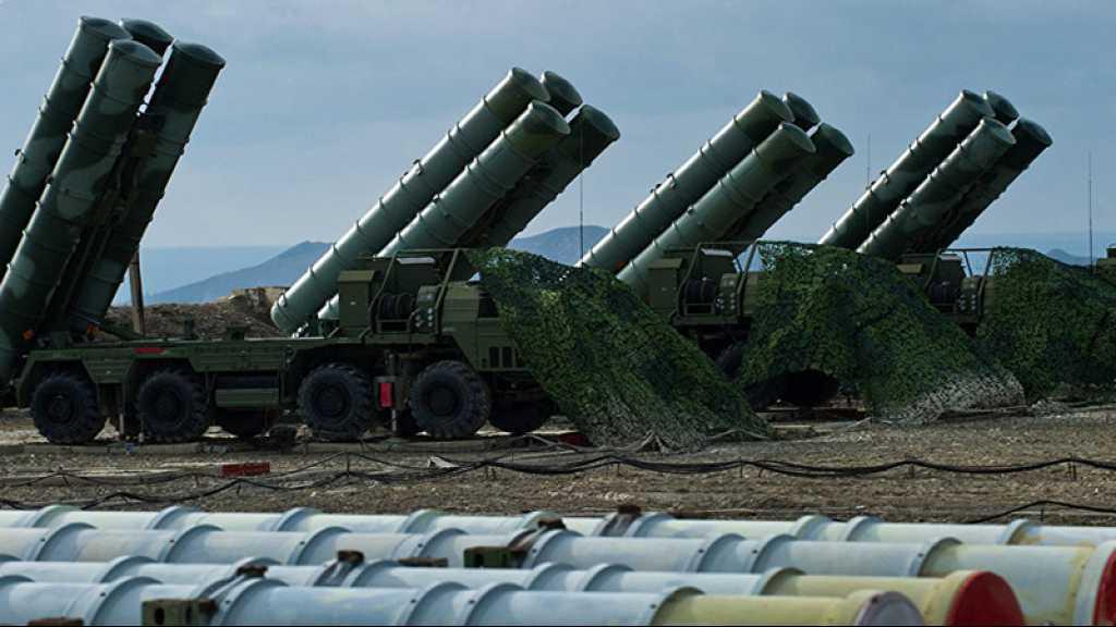 La Turquie teste des systèmes russes malgré les menaces américaines