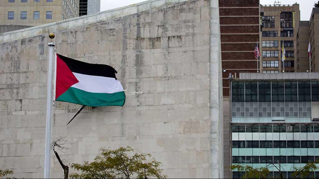 Le Luxembourg estime que l'UE devrait reconnaître la Palestine comme État