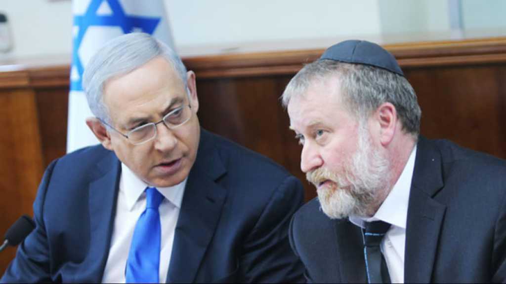 Netanyahu peut rester en poste dans un «gouvernement de transition»