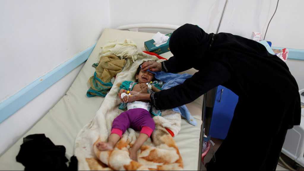 Après le choléra, le Yémen fait face à une épidémie de dengue