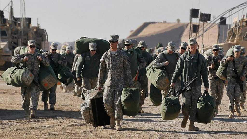 L'armée US a relancé ses opérations dans le gouvernorat syrien de Deir-ez-Zor