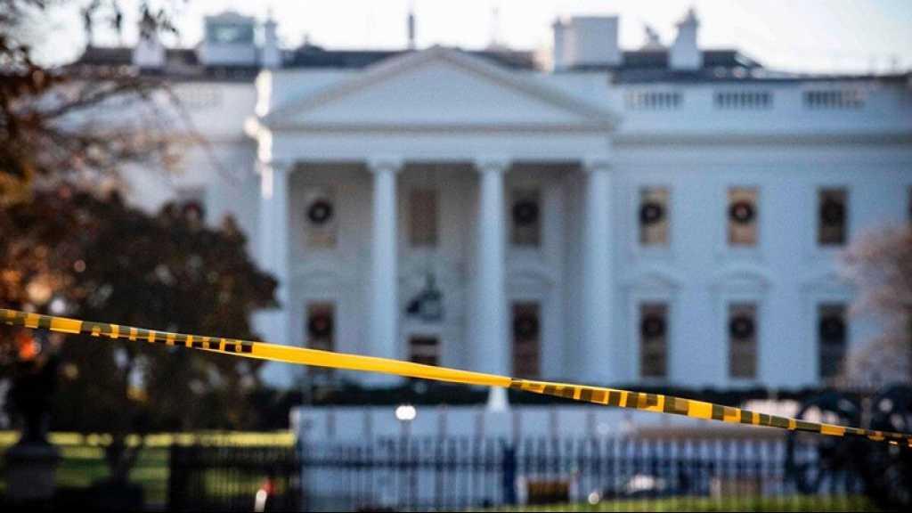 La Maison Blanche bouclée après une fausse alerte aérienne