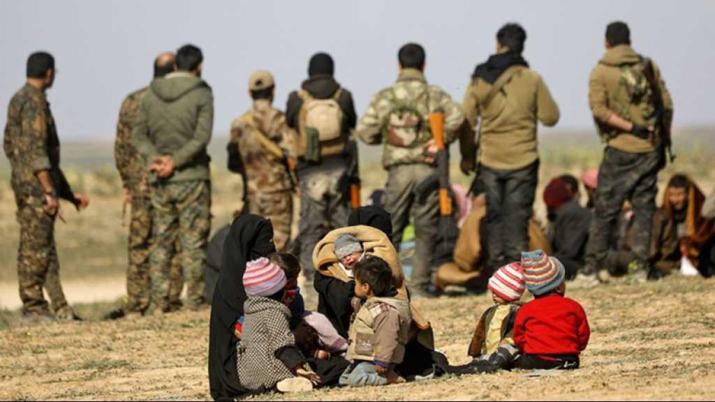 Syrie: le Parlement européen demande le rapatriement d'enfants de terroristes