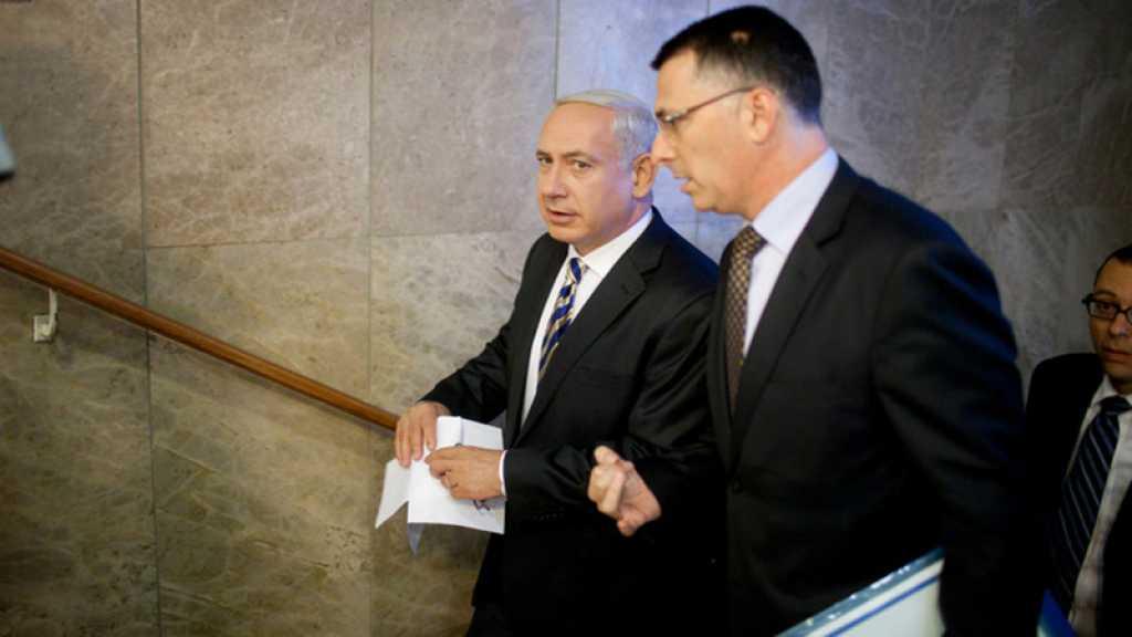 Gideon Saar à la tête du Likoud réaliserait un score inférieur à celui de Netanyahu