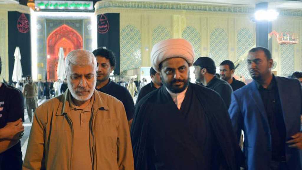 Le Hachd al-Chaabi et Ahl el-Haq avertissent contre toute tentative visant sayed Sistani