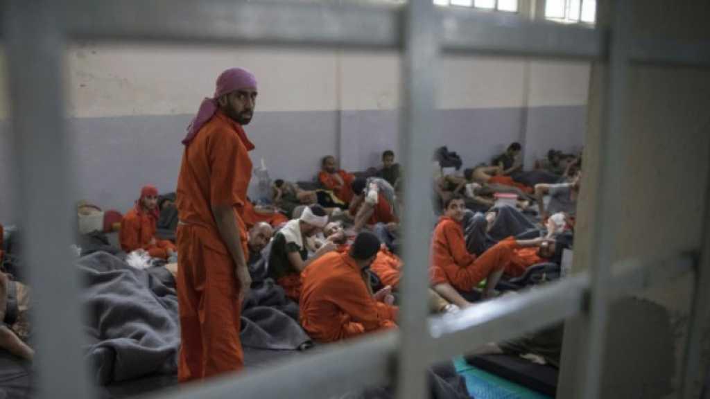 Turquie: 11 terroristes français renvoyés «tout début décembre»