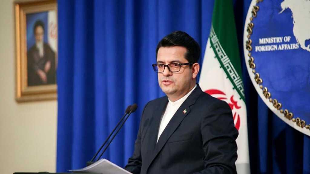 L'Iran juge «irresponsables et pas constructifs» les propos de Le Drian