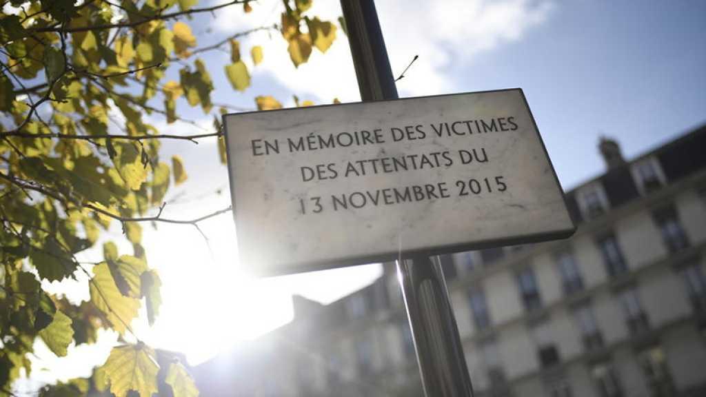 Attentats du 13 novembre: un procès requis pour 20 personnes, dont Abdeslam