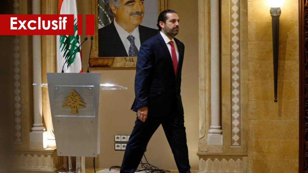 Hariri et la fuite en avant
