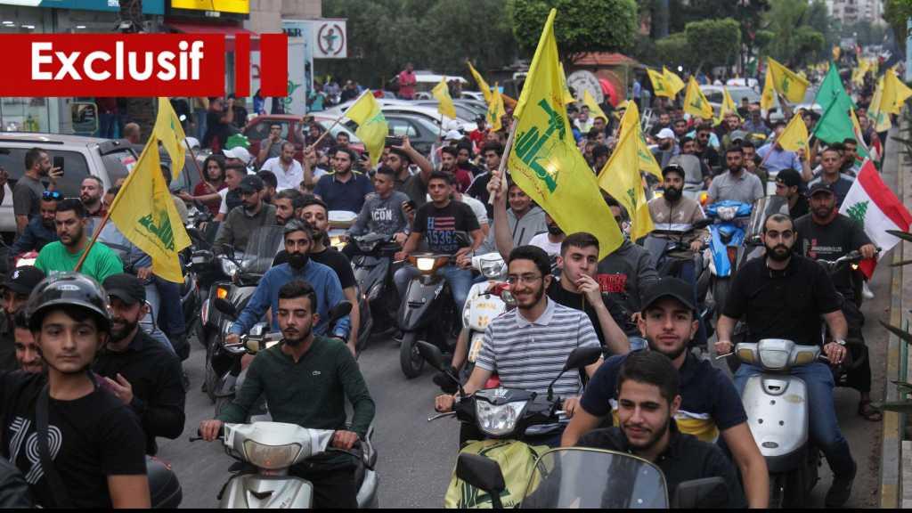 La chute de la popularité du Hezbollah: Quand l'ennemi demande la lune!