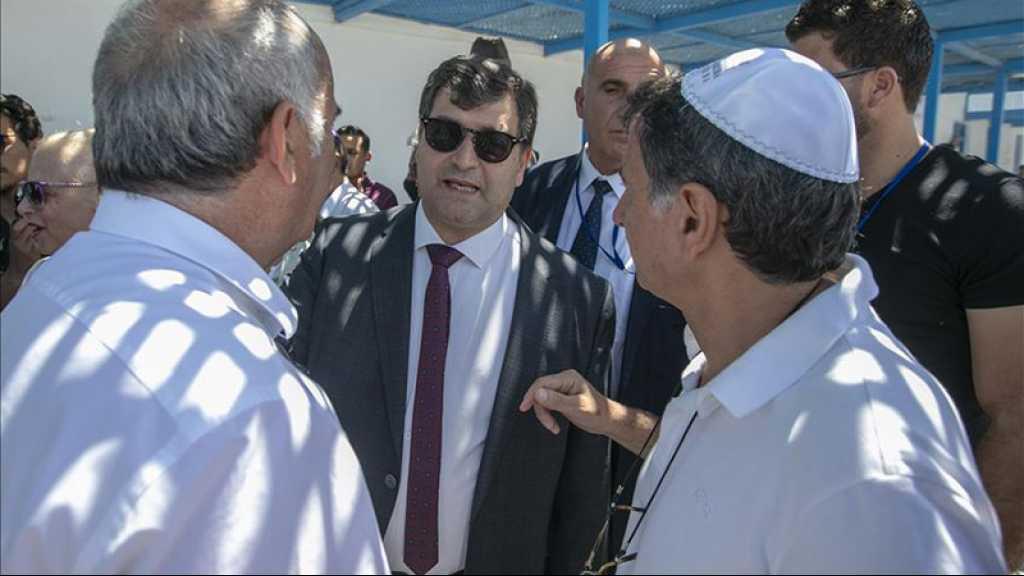 Tunisie: un ministre appelé à démissionner pour vouloir «normaliser les relations avec Israël»