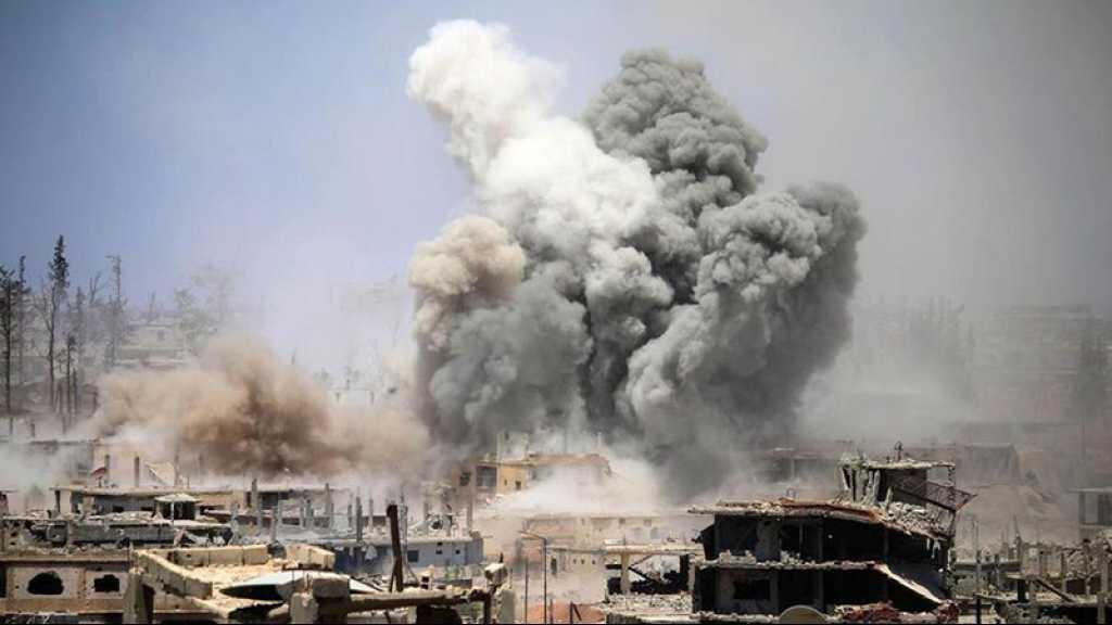 Syrie: huit enfants parmi onze morts dans des bombardements turcs
