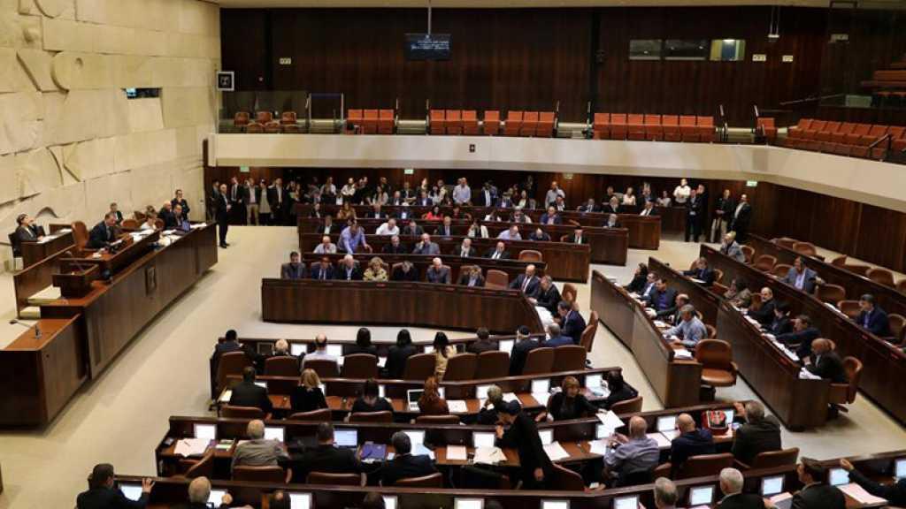 «Israël»/Formation d'un gouvernement: en cas d'échec, un 3ème scrutin possible en février
