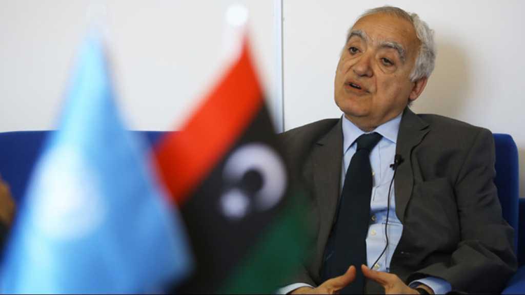 L'ONU réclame à nouveau un cessez-le-feu en Libye