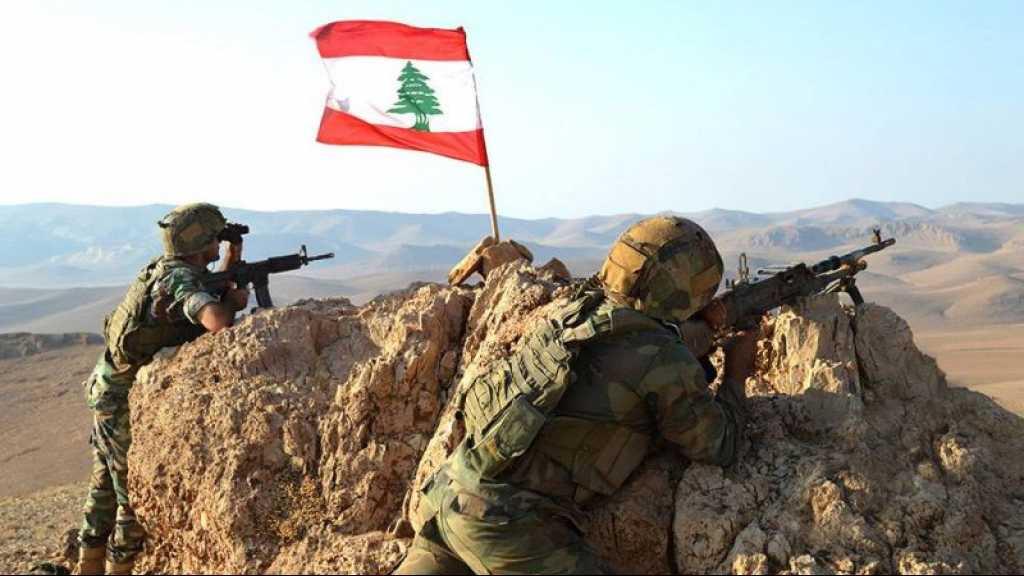 L'administration Trump débloque discrètement une aide militaire au Liban