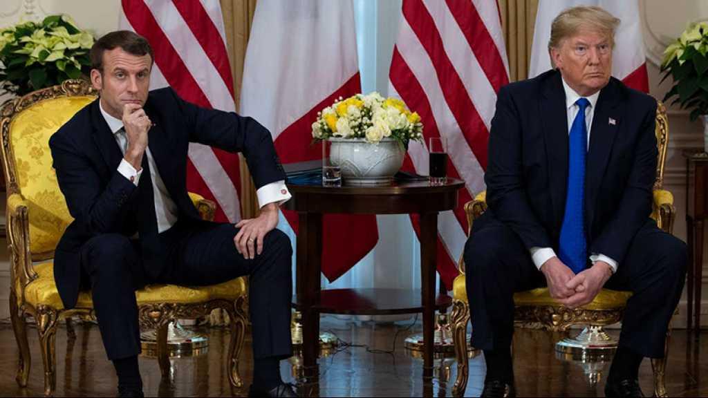 Taxe Gafa: France et États-Unis vont «probablement» régler leur différend, selon Trump