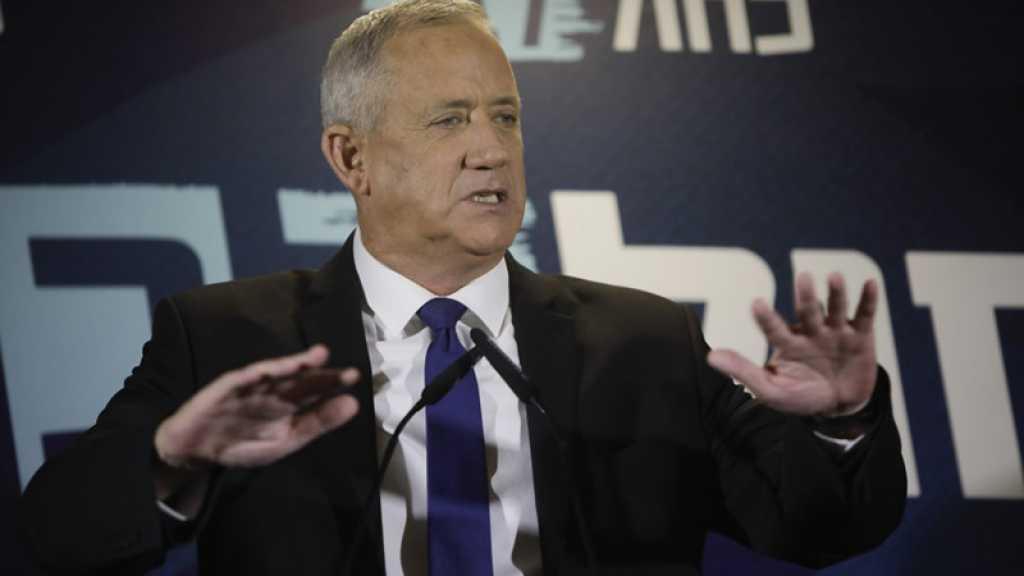 Netanyahou n'a apporté aucune nouvelle proposition et cherche des élections (Bleu Blanc)