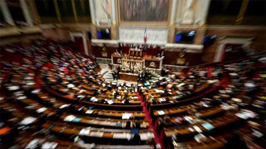 France: l'Assemblée intègre «l'antisionisme» à la définition de «l'antisémitisme»