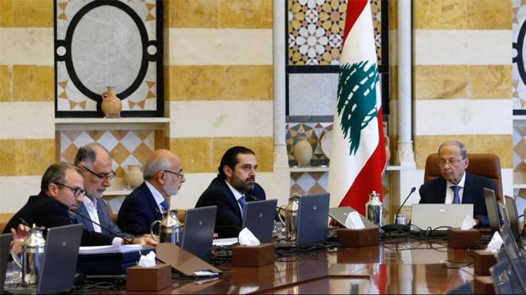 Liban: début lundi des consultations pour un nouveau gouvernement