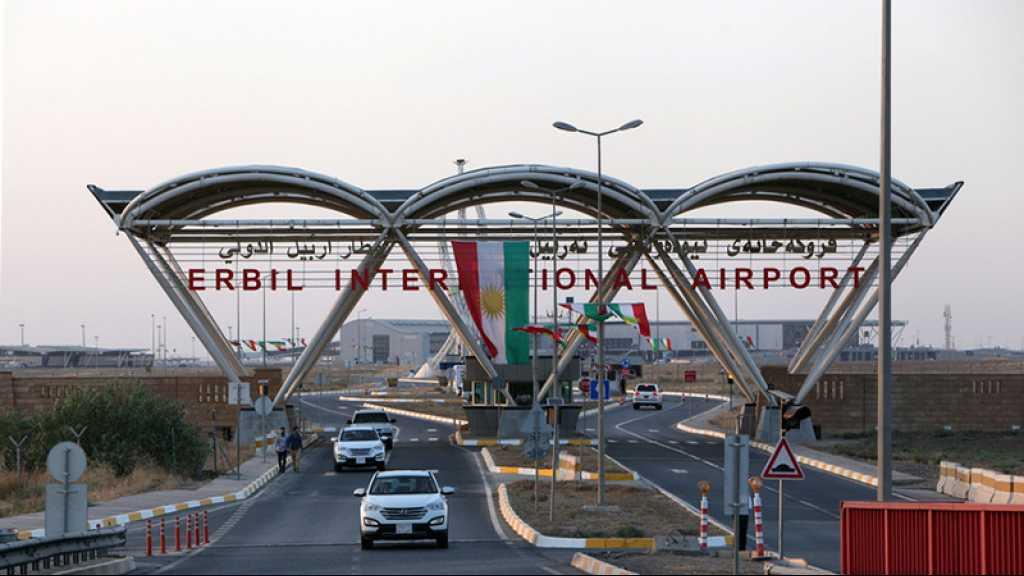 Irak: des armes émiraties envoyées au Kurdistan, à l'insu de Bagdad