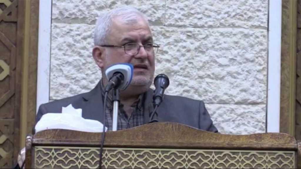 Raad: «La guerre soft qu'on affronte équivaut à la guerre de 2006 et on en sortira vainqueur»