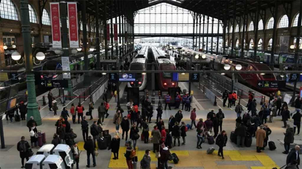 France: grève massive contre la réforme des retraites