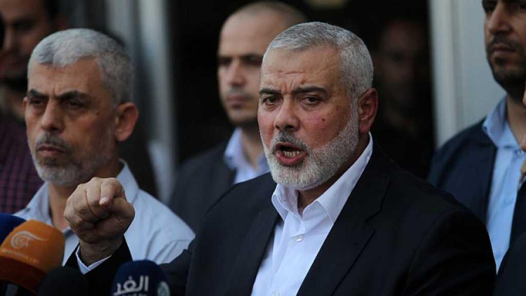 L'Egypte propose un cessez-le-feu de cinq ans entre le Hamas et Israël (média arabe)