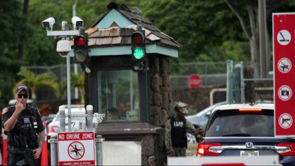 USA: un marin tue deux personnes sur la base de Pearl Harbor et se suicide