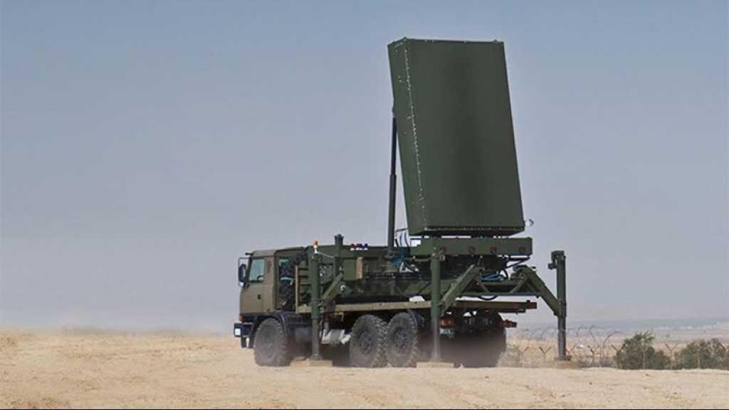 «Israël» vend des systèmes radars à la République Tchèque