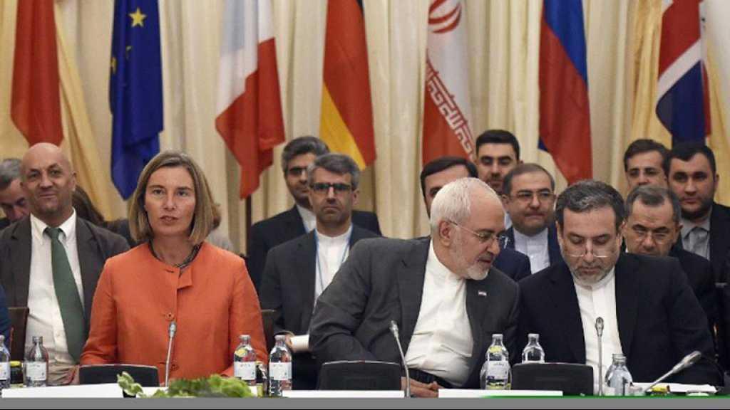 Nucléaire: l'Iran et les Européens tentent de maintenir le dialogue à Vienne